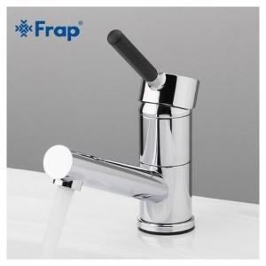 Смеситель для умывальника/кухни Frap F4544