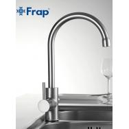 Смеситель для кухни Frap F4052