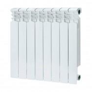 Радиатор биметаллический TM REMSAN MASTER BM-500/80 8 секций