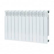 Радиатор биметаллический TM REMSAN MASTER BM-500/80 12 секций