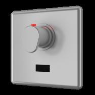 Автоматическое управление душем с термостатическим смесителем SLS 02T