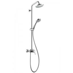 Душевая система Hansgrohe Croma 100 Showerpipe. Арт.27154000