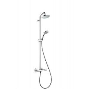 Душевая система Hansgrohe Croma 160 Showerpipe  Арт.27135000