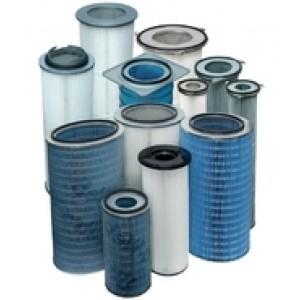 Для очистки воздуха в различных областях промышленности