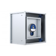 Центробежный вентилятор ZAcube c Premium Optimizer