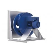 Центробежный вентилятор ZAbluefin