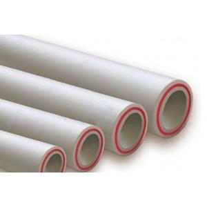 Труба PP-R арм.стекловолокном