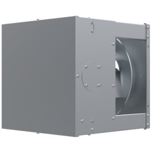Центробежный вентилятор ZAventero