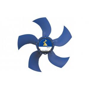 Осевой вентилятор FFowlet