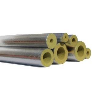 Теплоизоляционные базальтовые цилиндры ГОСТ 23208-2003