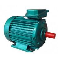 Двигатель Серия 6АМУ315-355