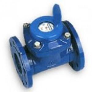 Счетчик воды турбинные (Ду 50-150)
