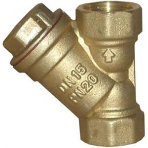 Фильтр газовый ГП-25 Цветлит