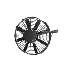 Осевой вентилятор Серия MBD