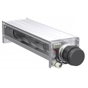 Центробежный вентилятор Серия Q