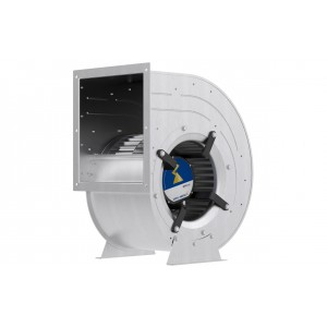 Центробежный вентилятор Серия R