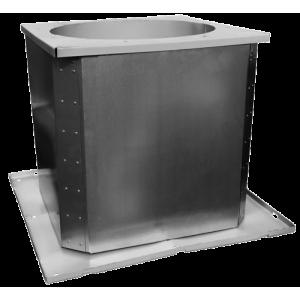 Стаканы монтажные для вентиляторов