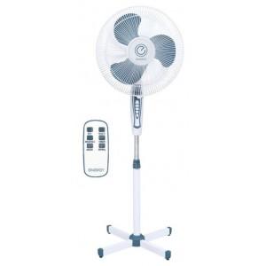 Напольный вентилятор EN-1635R с пультом