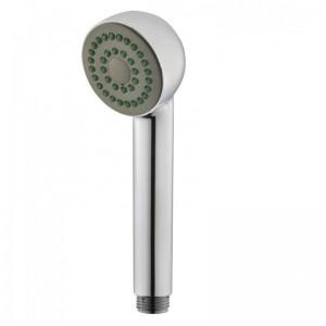 Лейка душевая ZOLLEN SP8016 диаметр 60 мм 1-функц.